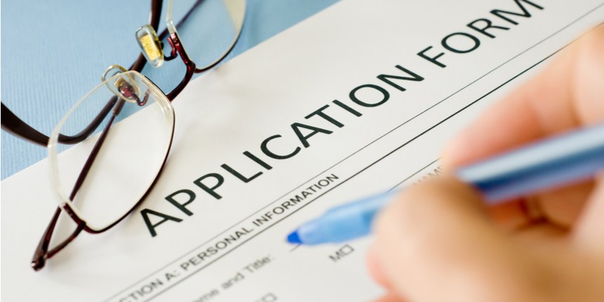 NID DAT 2021 - Last date to correct application form today