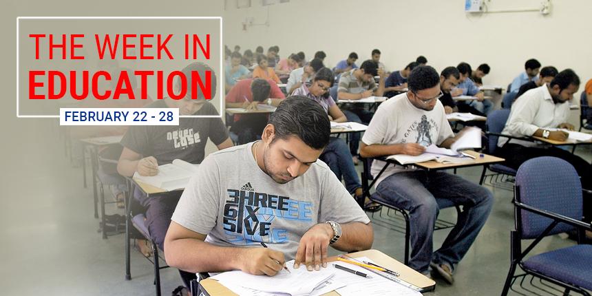 The Week In Education: JEE Main 2021, NEET PG changes, board exams