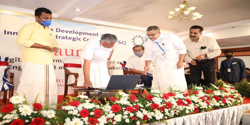 Kerala Government aims to create 20 lakh jobs for youth in next 5 years