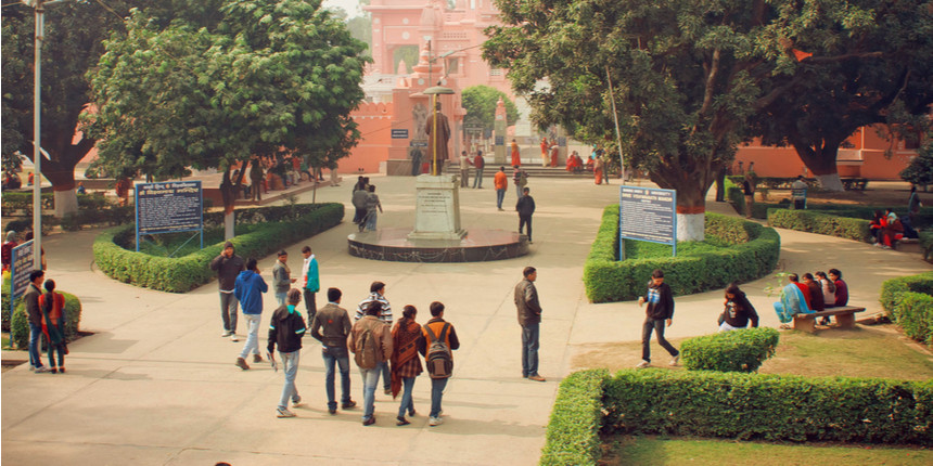 Central Universities received fraction of research funds by December 2020