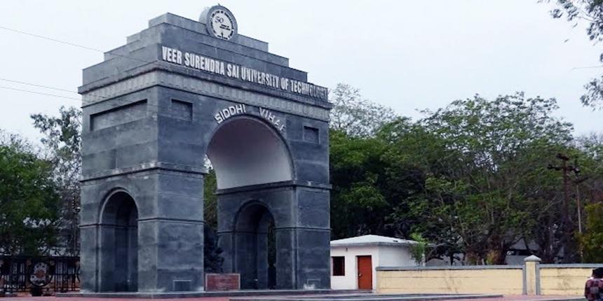 COVID-19: VSSUT Odisha postpones exams, shifts classes online
