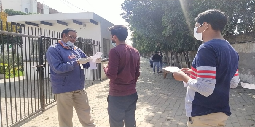 JEE Main March 2021: Admit card likely to be released today; Download at jeemain.nta.nic.in