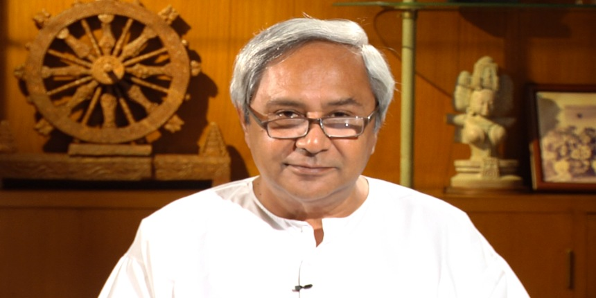 Odisha CM Naveen Patnaik inaugurates hostels for ST, SC students