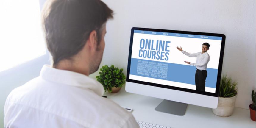 40% courses per semester can be through SWAYAM: UGC