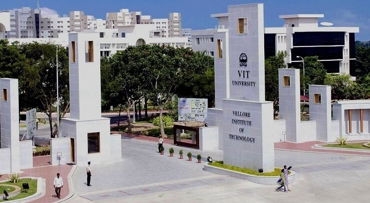 VIT Vellore among top 12 engineering and technology institutes in India: QS Ranking