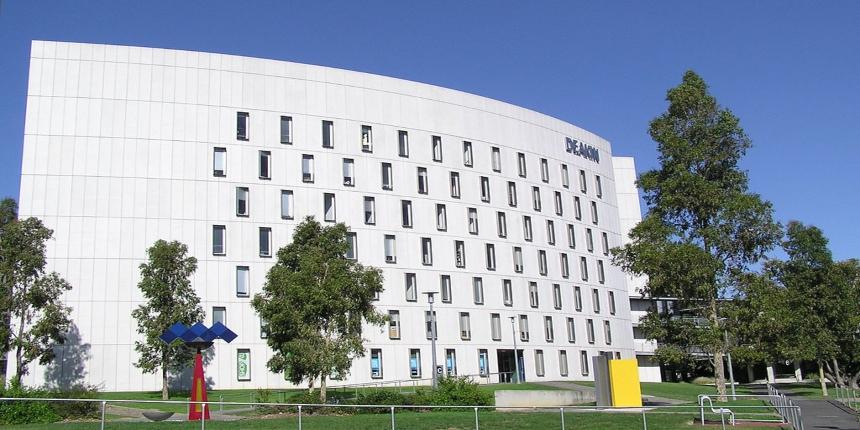 Deakin University, IIT-Hyderabad invite applications for Joint Doctoral Program