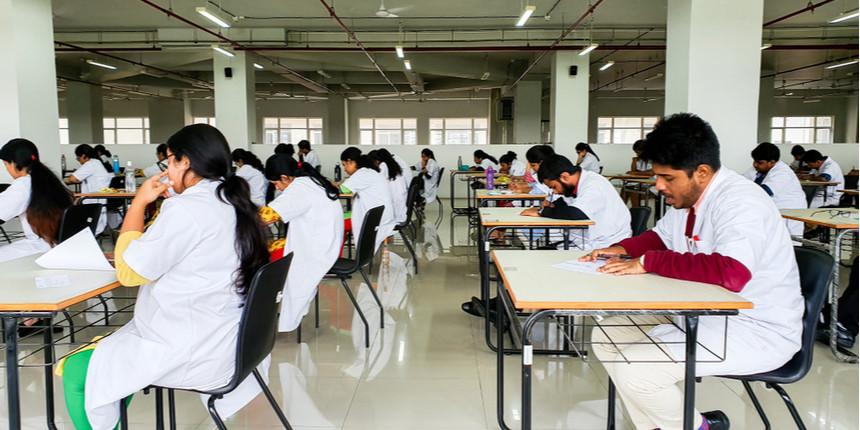NEET PG 2021: Chhattisgarh district allows MBBS doctors to write exam