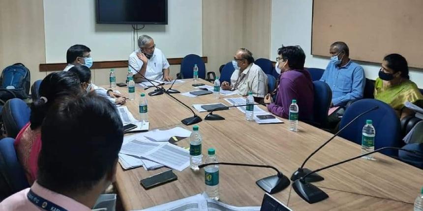 Karnataka SSLC Exams 2021: No decision taken to cancel 10th exam