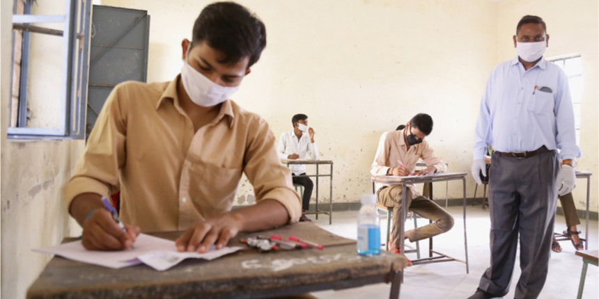International Baccalaureate cancels exams in India amid surge in COVID-19 cases