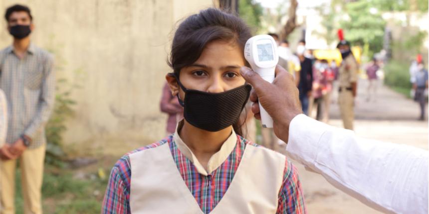 Haryana schools closed for Classes 9 to 12; Rajasthan postpones university exams
