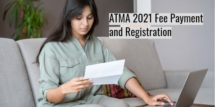 ATMA 2021: Fee payment window to close tomorrow; Registration closes on April 18