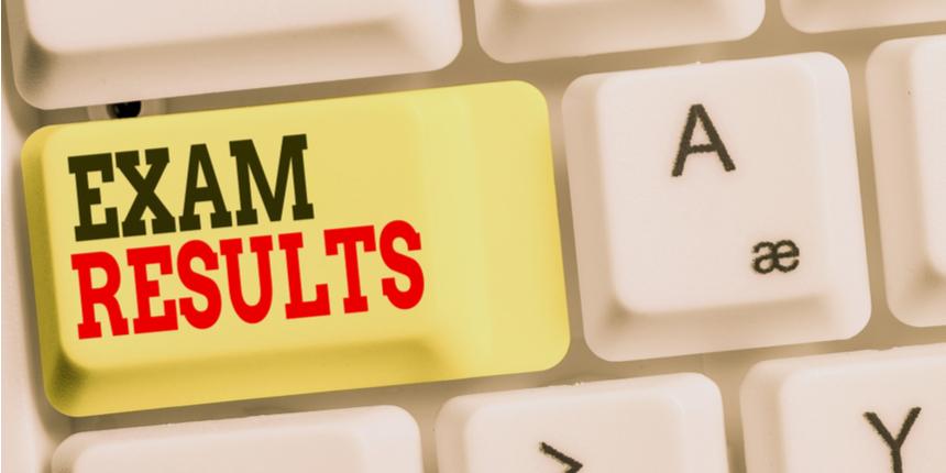 MITID DAT result 2021 declared today; download scorecard here