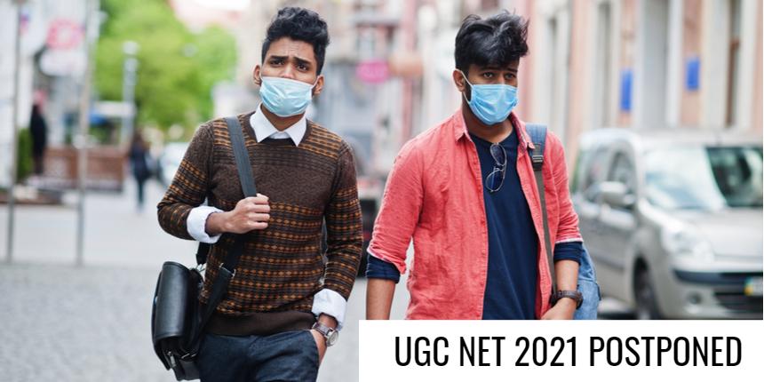 UGC NET 2021 exam postponed; Check details here