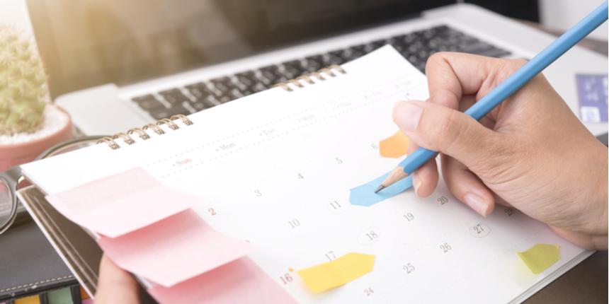 ICSI CS Exam 2021 (June) to be held as per schedule
