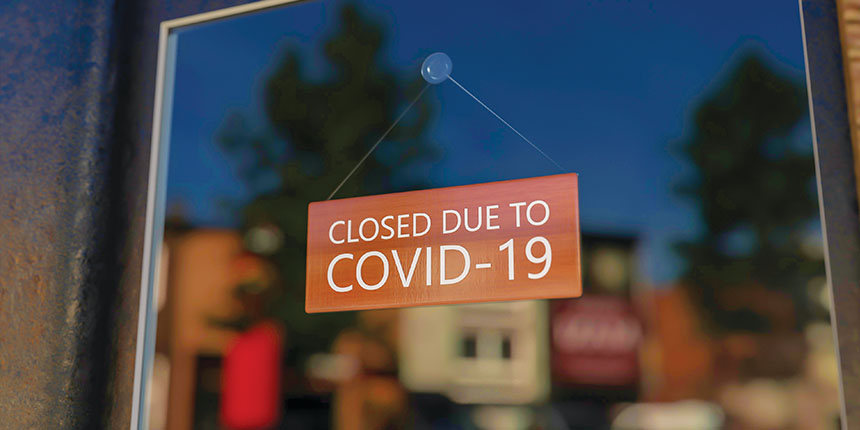 COVID-19: Students struggle for months without fellowship during pandemic
