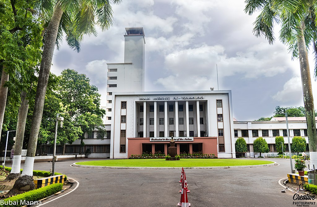 IIT KGP teacher apologises, institute forms probe committee