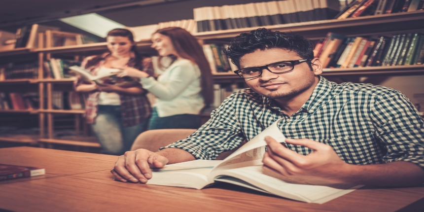 SRMJEEE 2021 to be conducted in two phases; Apply at srmist.edu