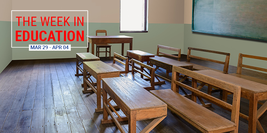 The Week In Education: Schools closed, Odisha's quota in MBBS, BTech