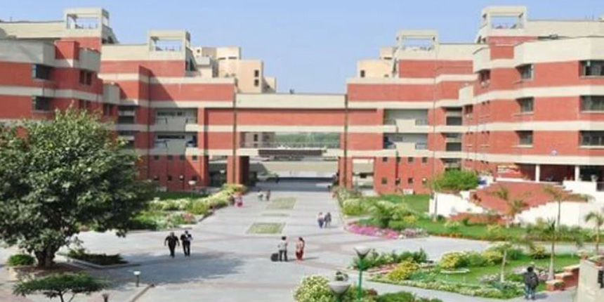 IP University starts registration for MBA programmes at ipu.admissions.nic.in