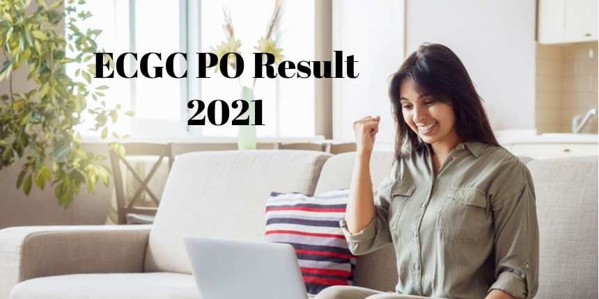ECGC PO result 2021 declared; Direct link to download available here