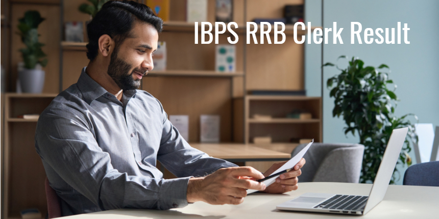 IBPS RRB Clerk provisional allotment list 2021 announced at ibps.in; Check details here