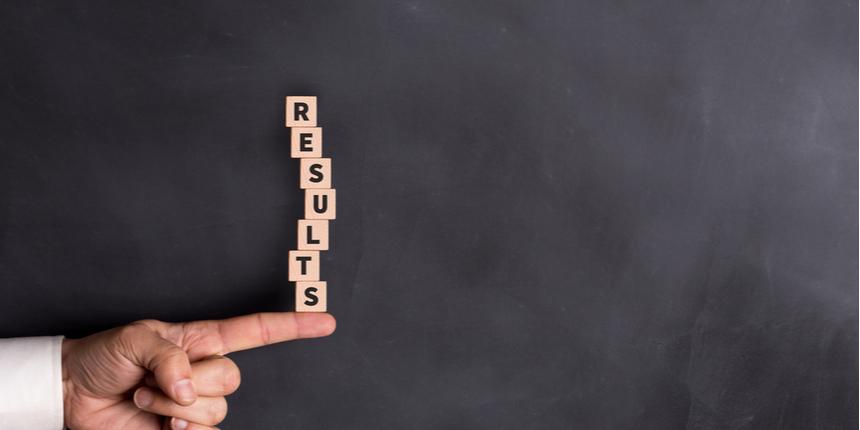 CMAT 2021 result announced; check scorecard details here