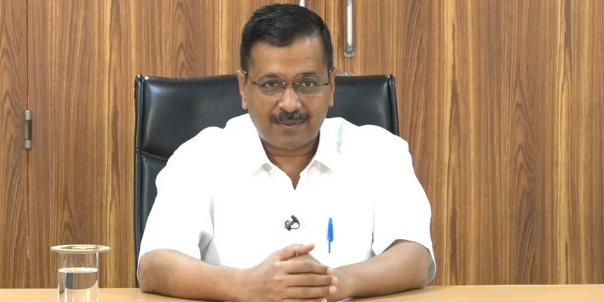 Delhi schools to be closed till further orders: Arvind Kejriwal