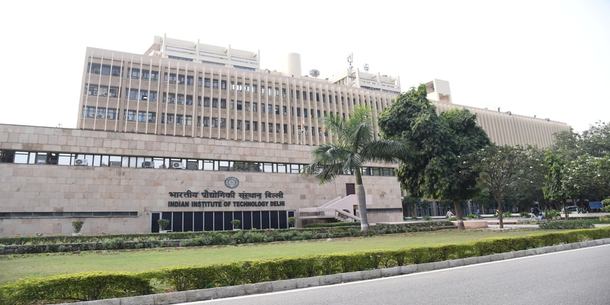 IIT Delhi to organise programme on job prospects during COVID-19