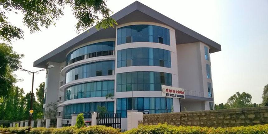 NITTE School of Management invites application for PGDM admission 2021