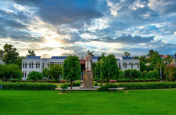 JMI VC extends warm greetings to students, teachers on Eid-ul-Fitr