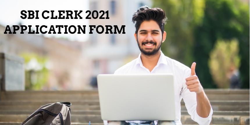 SBI Clerk Application Form 2021: Last date to register tomorrow