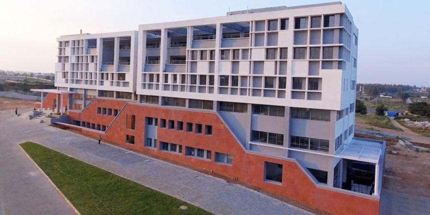 CMR University placement report 2020-21: 115 students bag offers; Highest CTC 8 LPA