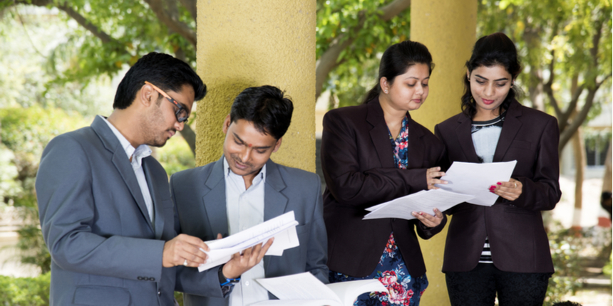 MAT 2021: AIMA revises dates for paper-based test; Exam to be held on June 12