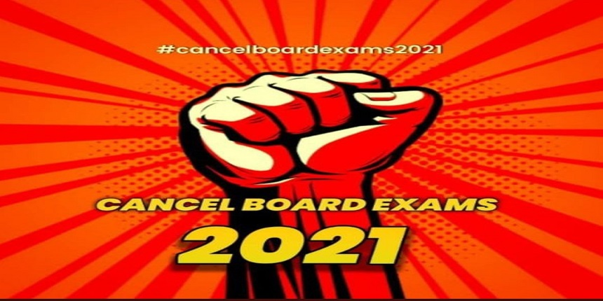#CancelAllBoardExams: Students in India, Pakistan campaign on Twitter
