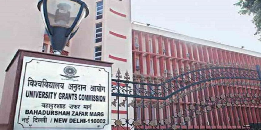 UGC invites comments on draft note on blended learning