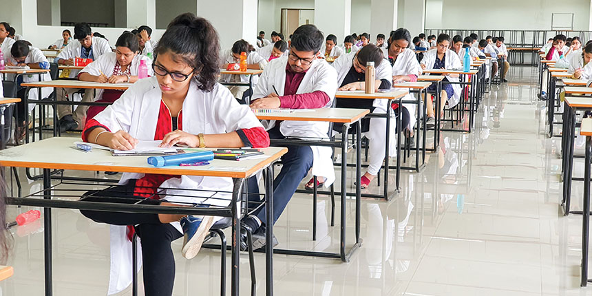 Govt may postpone NEET, incentivise students for joining COVID-19 duty