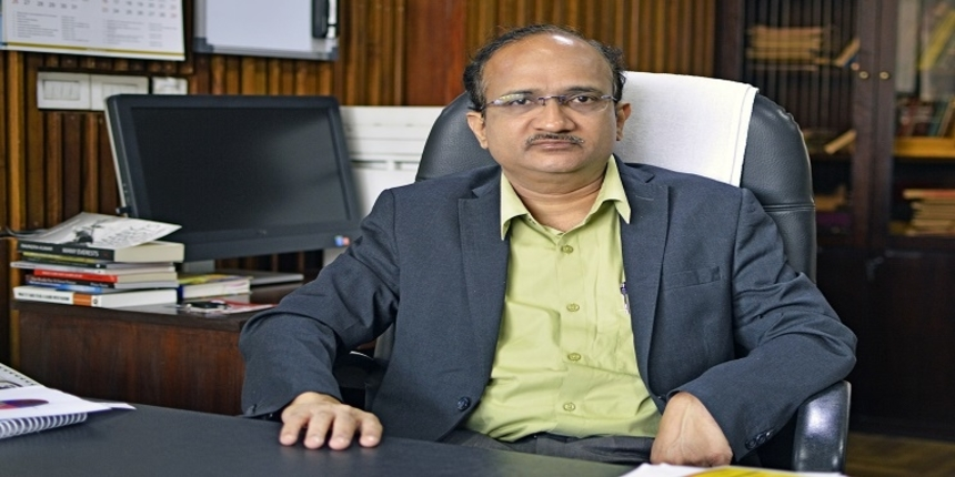 Need more quality institutions to reduce burden on IITs: IIT Delhi Director