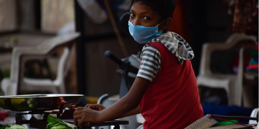 Child labour rises to 160 million, first increase in 2 decades: UNICEF