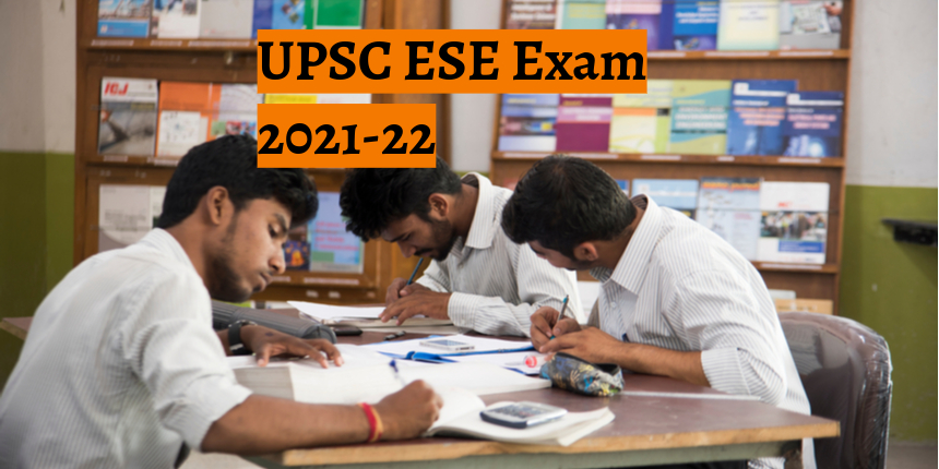 UPSC ESE 2021: Students press for postponement of exam due to COVID 19