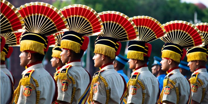 Delhi Police and Rashtriya Raksha University join hands for  research and training