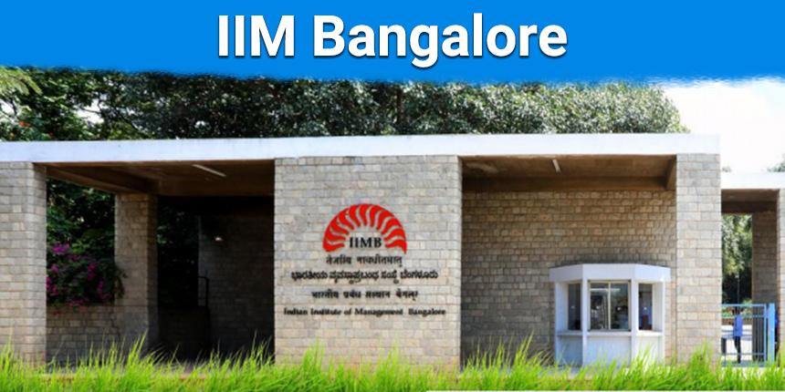 QS World University Rankings 2021: IIM Bangalore ranked #1 for business and management studies