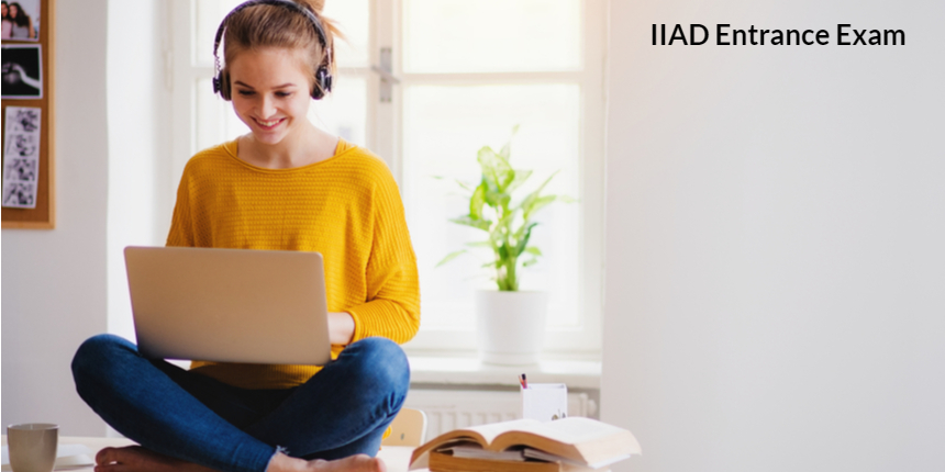 IIAD 2021: Last date for registration extended; Check revised exam dates