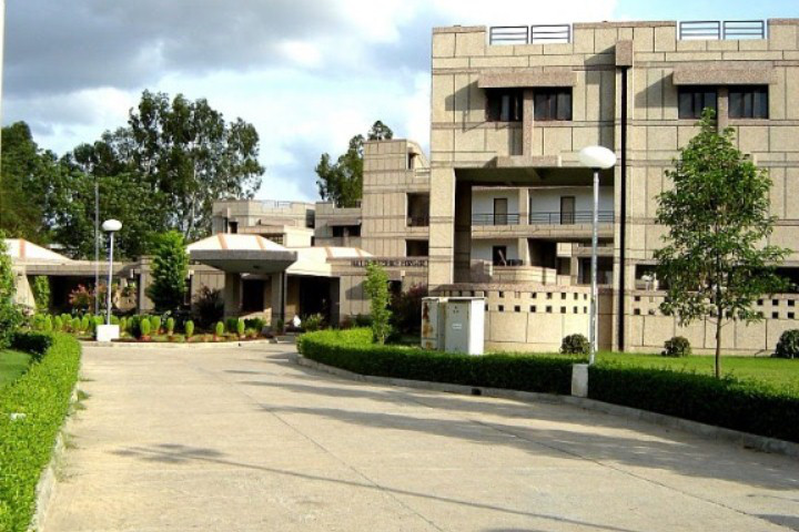 IIT Kanpur professor appointed honorary member of WHO body