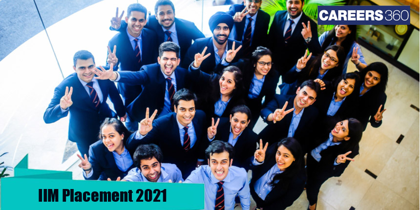 IIM Placements 2021: Know highest and average MBA salary packages offered by top IIMs