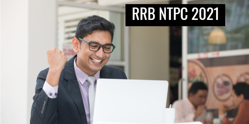 RRB NTPC 2021: More than 1.25 crores application accepted