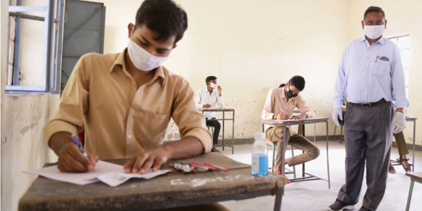 COVID-19: Education ministry to review situation to decide on JEE Mains, NEET 2021