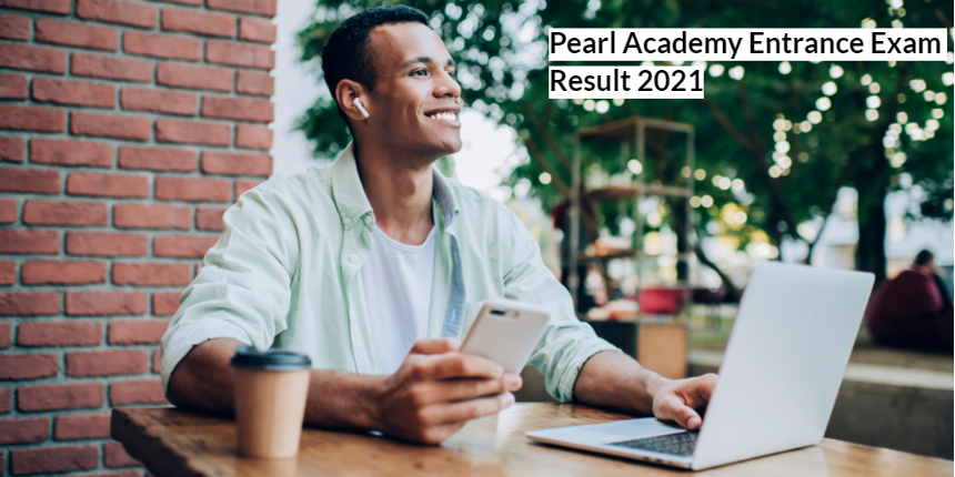 Pearl Academy Design Entrance Exam 2021: Result for May cycle announced; Direct link here