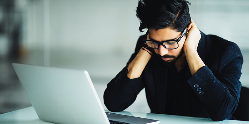30 percent young Indians worry about lack of jobs, debt payments: Report