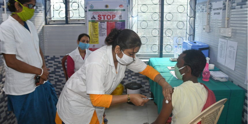 College students and staff in COVID vaccination priority group: Karnataka DCM