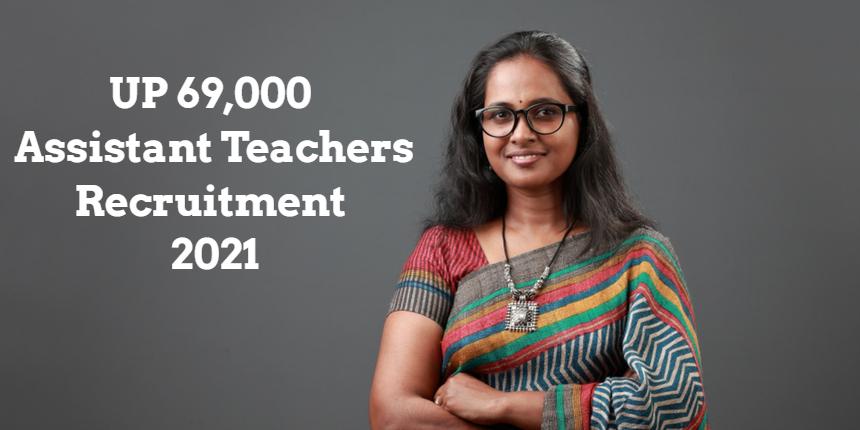 UP 69,000 Assistant Teachers Recruitment 2021 final list released at upbasiceduboard.gov.in